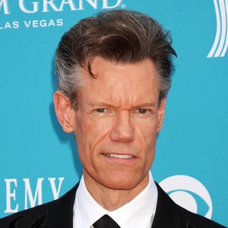 Randy Travis in The 45th Annual Academy of Country Music Awards