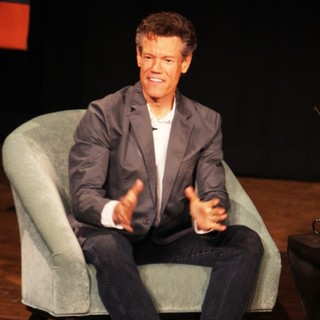 Randy Travis in The GAC Presents CMA Celebrity Close Up Event