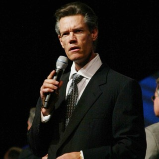 Randy Travis in Randy Travis Sings The National Anthem Christians United for Israel