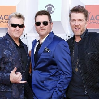 The 51st Academy of Country Music Awards - Red Carpet Arrivals