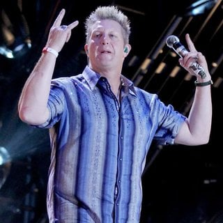Rascal Flatts in CMA Music Festival Nightly Concerts - Day 3