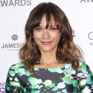 Rashida Jones in 27th Annual Independent Spirit Awards - Arrivals