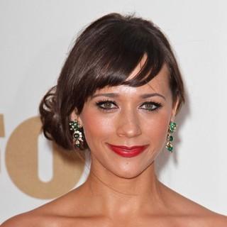 Rashida Jones in The 63rd Primetime Emmy Awards - Arrivals