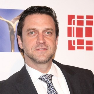 Raul Esparza in The 66th Annual Writer's Guild Awards - Arrivals