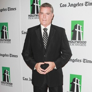 Ray Liotta in 16th Annual Hollywood Film Awards Gala