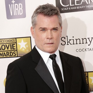 Ray Liotta in 18th Annual Critics' Choice Movie Awards