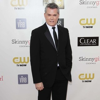 Ray Liotta in 18th Annual Critics' Choice Movie Awards - ray-liotta-18th-annual-critics-choice-movie-awards-04