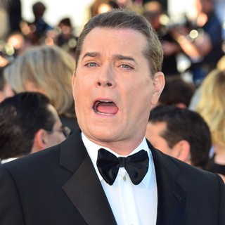 Ray Liotta in Killing Them Softly Premiere - During The 65th Cannes Film Festival