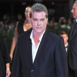 Ray Liotta in The 69th Venice Film Festival - The Iceman - Premiere - Red Carpet