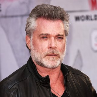 Ray Liotta in Los Angeles Premiere of Disney's Muppets Most Wanted - Red Carpet Arrivals