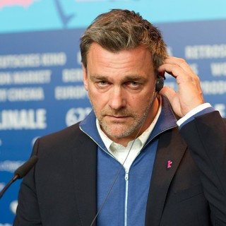 Ray Stevenson in 62nd Annual Berlin International Film Festival - Jayne Mansfields Car Press Conference