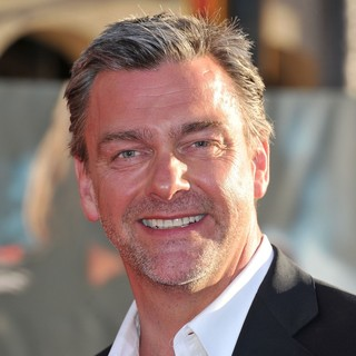 Ray Stevenson in Los Angeles Premiere of Thor - Arrivals