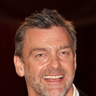 Ray Stevenson in The Three Musketeers Film Premiere - Arrivals