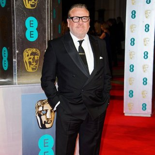 Ray Winstone in EE British Academy Film Awards 2014 - Arrivals