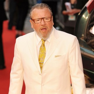 Ray Winstone in The Sweeney UK Film Premiere - Arrivals