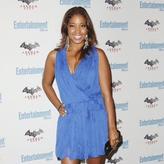 Reagan Gomez-Preston in Comic Con 2011 Day 3 - Entertainment Weekly Party - Arrivals