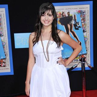 World Premiere of Prom - rebecca-black-premiere-prom-01