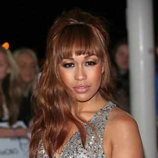 Rebecca Ferguson in The MOBO Awards 2012 - Arrivals - rebecca-ferguson-mobo-awards-2012-01