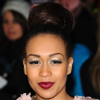 Rebecca Ferguson in Pride of Britain Awards - Arrivals