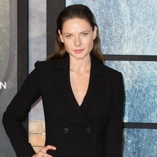 Rebecca Ferguson (II)-The World Premiere of The Girl on the Train - Arrivals