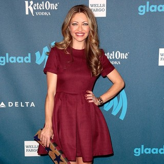 Rebecca Gayheart in 24th Annual GLAAD Media Awards - Arrivals