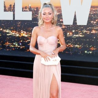 Once Upon a Time in Hollywood Premiere