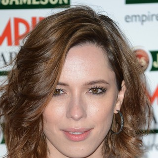 Rebecca Hall in Jameson Empire Film Awards 2013 - Arrivals - rebecca-hall-jameson-empire-film-awards-2013-01