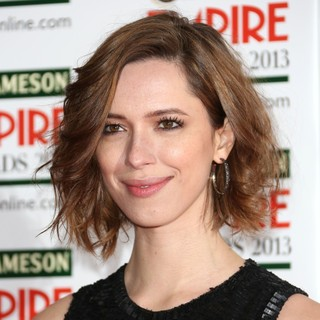 Rebecca Hall in Jameson Empire Film Awards 2013 - Arrivals - rebecca-hall-jameson-empire-film-awards-2013-02