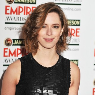 Rebecca Hall in Jameson Empire Film Awards 2013 - Arrivals - rebecca-hall-jameson-empire-film-awards-2013-03