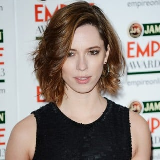 Rebecca Hall in Jameson Empire Film Awards 2013 - Arrivals - rebecca-hall-jameson-empire-film-awards-2013-04