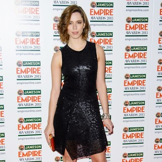 Rebecca Hall in Jameson Empire Film Awards 2013 - Arrivals - rebecca-hall-jameson-empire-film-awards-2013-06