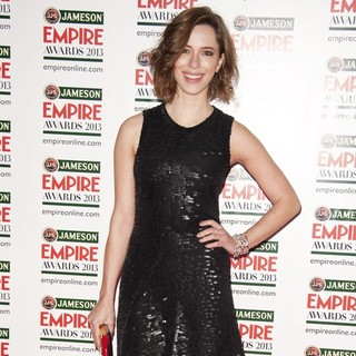 Rebecca Hall in Jameson Empire Film Awards 2013 - Arrivals - rebecca-hall-jameson-empire-film-awards-2013-07