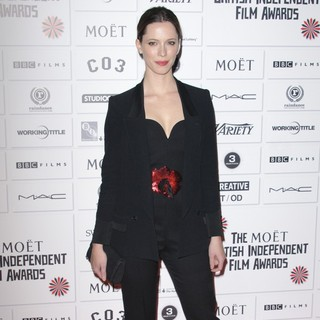 Rebecca Hall in Moet British Independent Film Awards 2011 - rebecca-hall-moet-british-independent-film-awards-2011-07