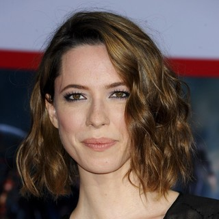 Rebecca Hall in Iron Man 3 Los Angeles Premiere - Arrivals - rebecca-hall-premiere-iron-man-3-01