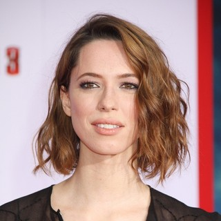 Rebecca Hall in Iron Man 3 Los Angeles Premiere - Arrivals - rebecca-hall-premiere-iron-man-3-05