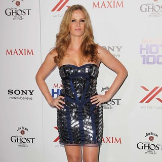Rebecca Mader in The Maxim Hot 100 Party - Arrivals