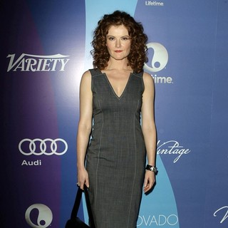 Rebecca Wisocky in Variety's 5th Annual Power of Women Event
