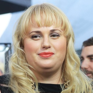 Rebel Wilson in The Premiere of RADiUS-TWC's Bachelorette