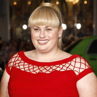 Rebel Wilson in The Premiere of Paul - Arrivals