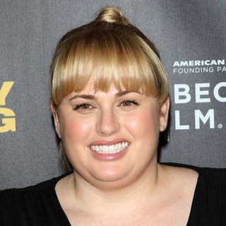 Rebel Wilson in Tribeca Film Presents The Premiere of Struck by Lightning - Arrivals