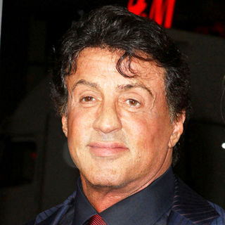Sylvester Stallone in Special Screening of Summit Entertainment's 'RED'
