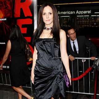 Mary-Louise Parker in Special Screening of Summit Entertainment's 'RED'