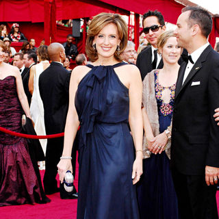 Ann Sweeny in The 82nd Annual Academy Awards (Oscars) - Arrivals