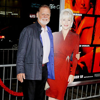 Taylor Hackford in Special Screening of Summit Entertainment's 'RED'