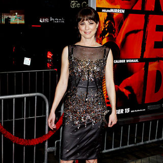 Rebecca Pidgeon in Special Screening of Summit Entertainment's 'RED'