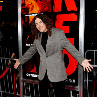 Weird Al Yankovic in Special Screening of Summit Entertainment's 'RED'