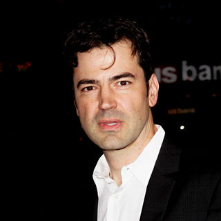 Ron Livingston in Special Screening of Summit Entertainment's 'RED'