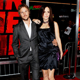 Charlie Mars, Mary-Louise Parker in Special Screening of Summit Entertainment's 'RED'