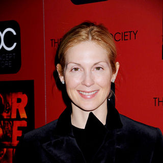Kelly Rutherford in The Cinema Society Film Screening of 'Red'