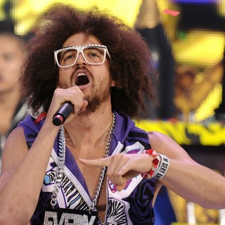 Redfoo, LMFAO in 2012 MuchMusic Video Awards - Show